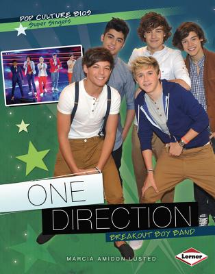One Direction By Lusted, Marcia Amidon